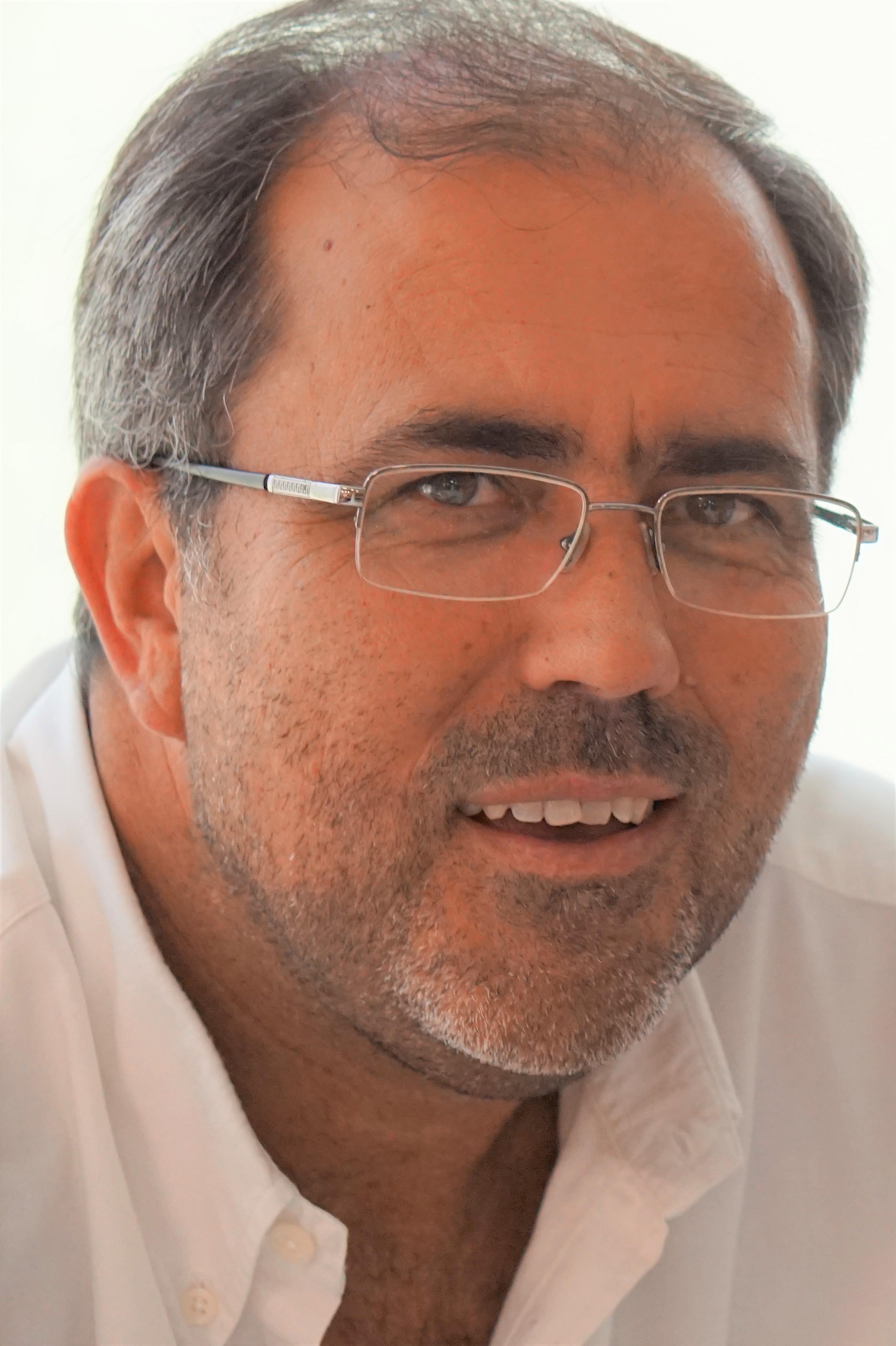 Francisco Vitorino
